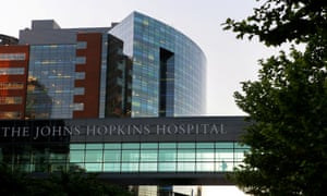 Johns Hopkins hospital sued poor and African American