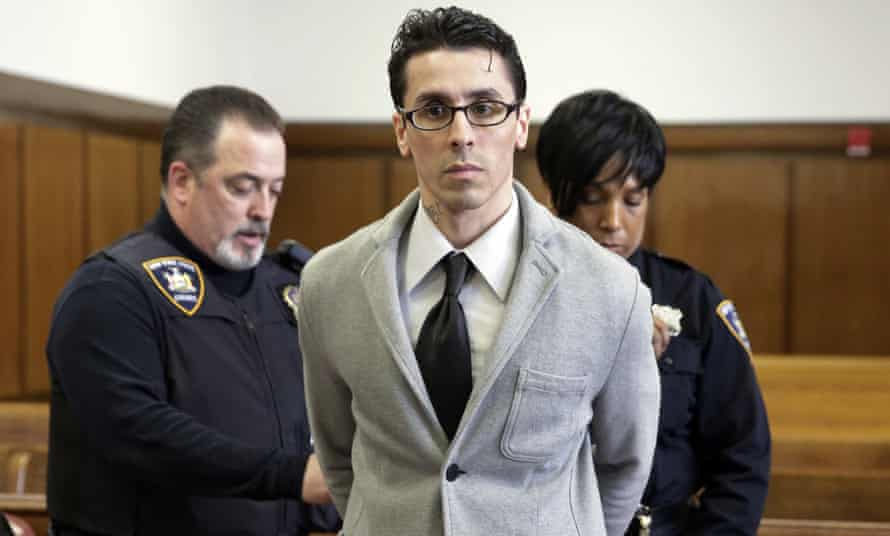 Elliot Morales trial New York