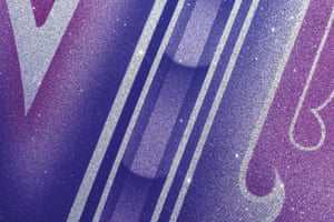 Kandy Lavender & Magenta