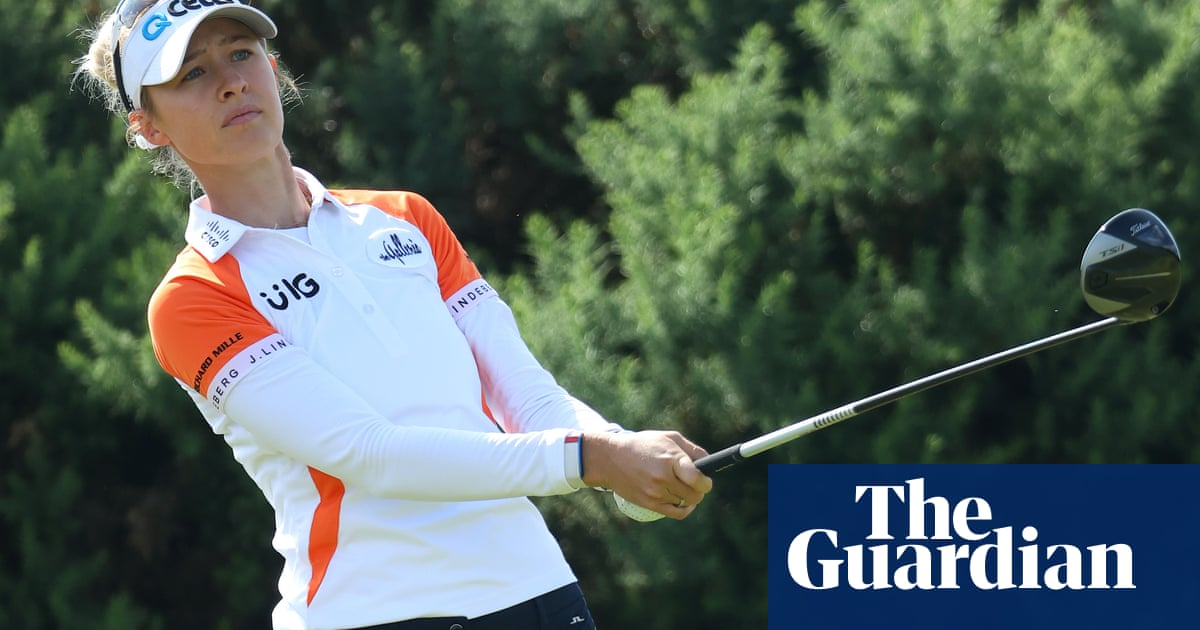 Women's Open becomes most lucrative major in female golf with $1.3m boost