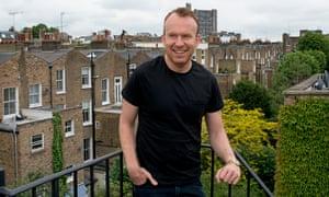 Matt Haig: 'a writer of admirable versatility'