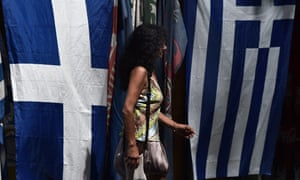 Capital controls may soon be imposed on Greece, which could mean limits put on cash withdrawals. 'If they fail to reach a deal, there'll be a lot of panic,' says one Athens resident.