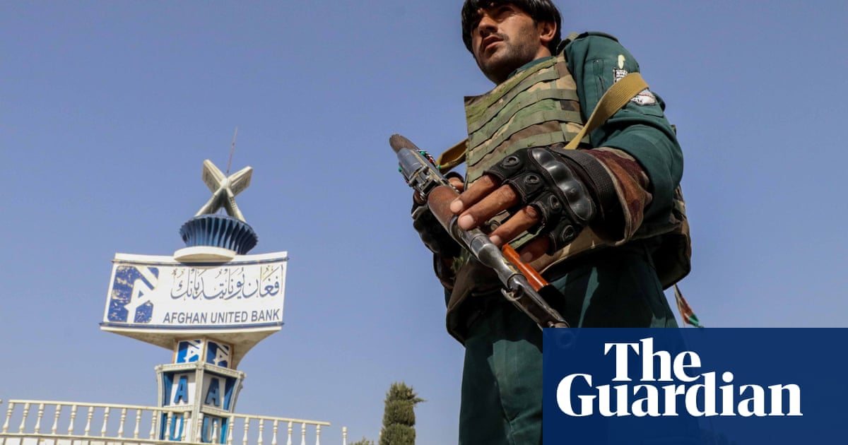 A tale of two armies: why Afghan forces proved no match for the Taliban
