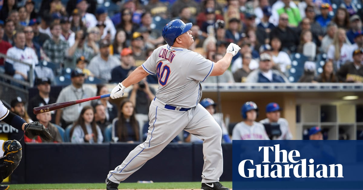 MLB's war on the joy of watching pitchers bat is almost complete