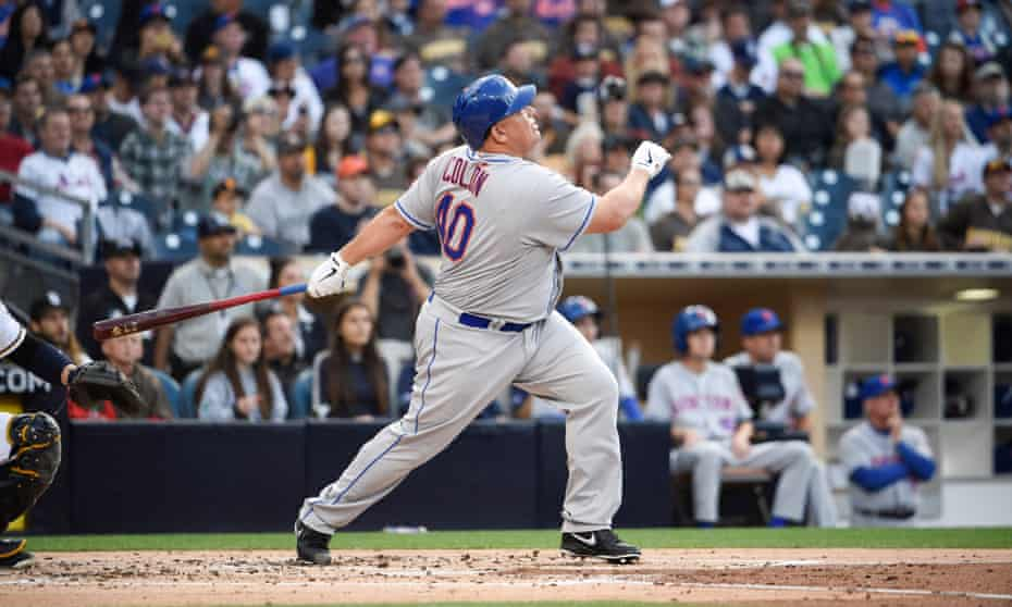 MLB's war on the joy of watching pitchers bat is almost complete   MLB   The Guardian
