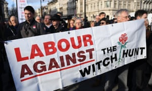 The Jewish community have called on Labour leader Jeremy Corbyn to stamp out anti-semitism in the Labour Party.