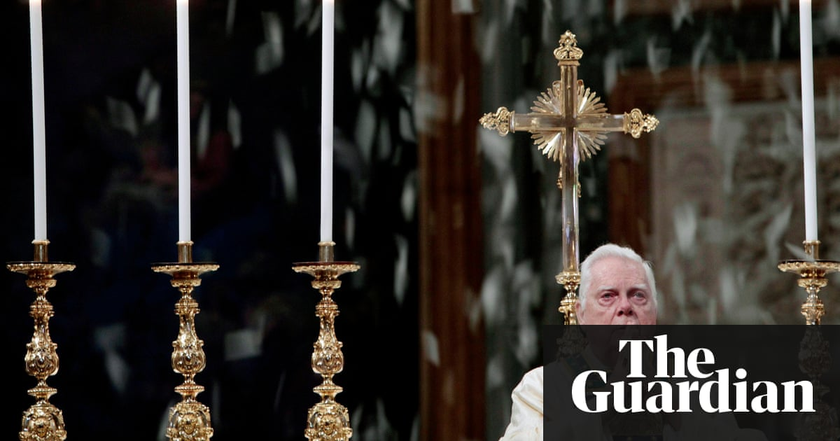 ex bishop claims hell was