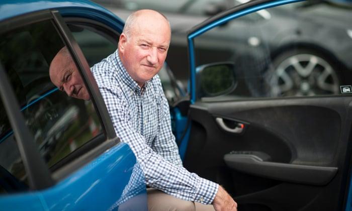 Driver Complaints About Car Park Fine Policies Hit Unprecedented