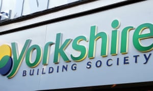 The Yorkshire will ditch its Norwich & Peterborough brand on the high street and concentrate on mortgages and savings.