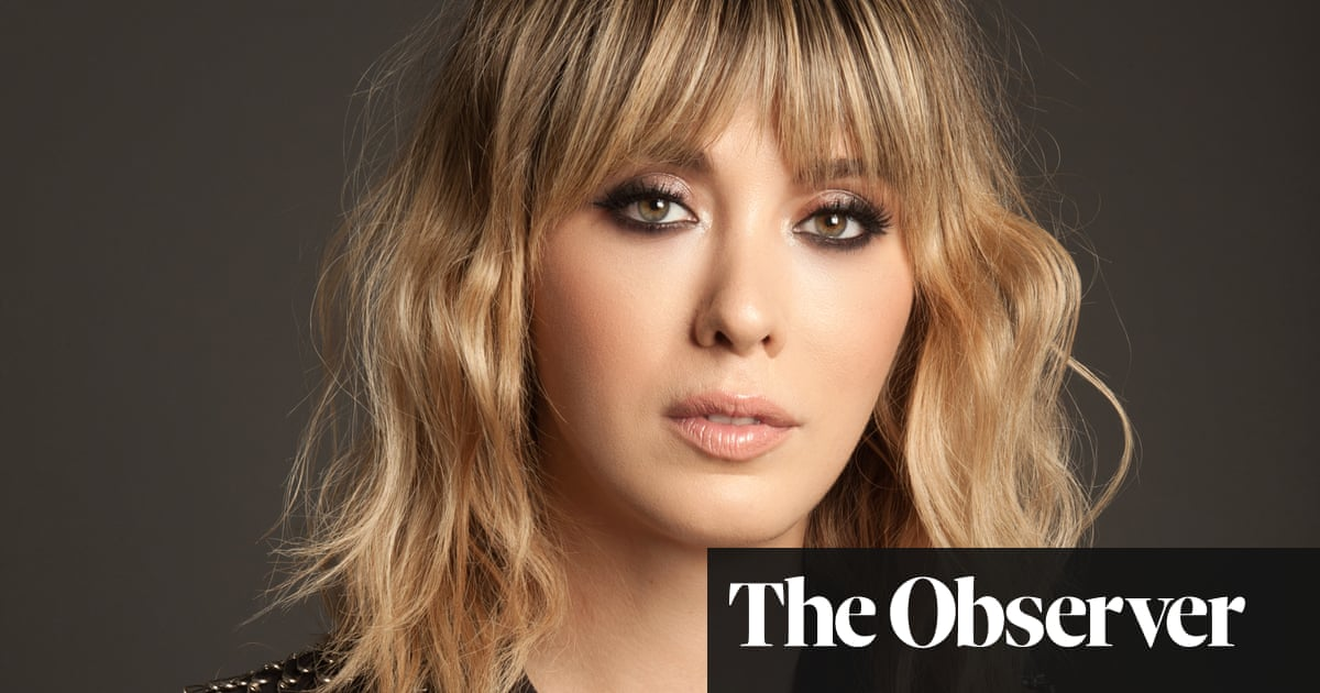 What It Feels Like for a Girl by Paris Lees review – ketamine-laced coming-of-age memoir