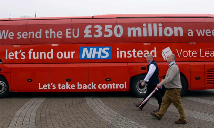 If the UK government shifts just half the extra money Brexiteers promised to the NHS into AI, health and social care services could be transformed.