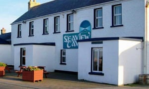 Seaview Tavern, Malin Head, Ireland