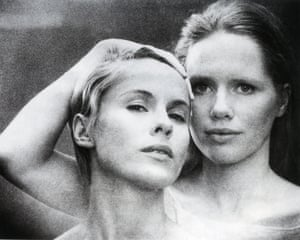 bergman: why are the great director's women all tragi-sexual