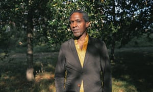 Lemn Sissay: 'Every book I read changes me in one way or another.'