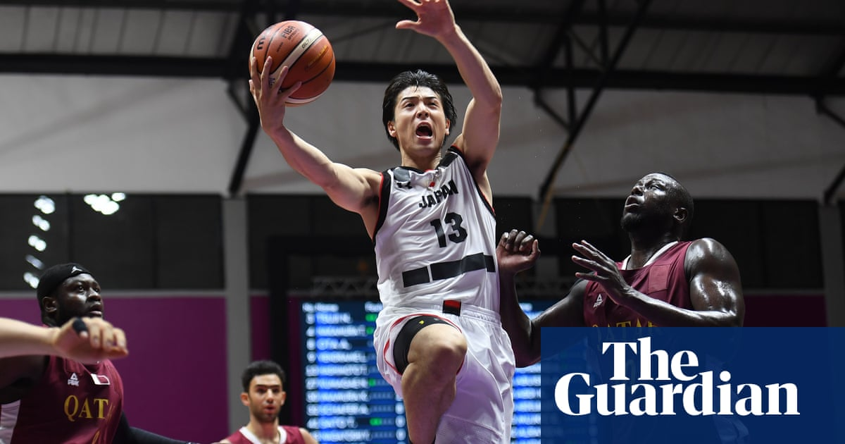 Japan basketball players kicked out of Asian Games after night with women