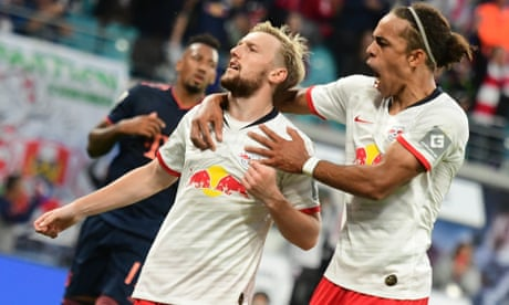European roundup: RB Leipzig stay top after draw with Bayern Munich