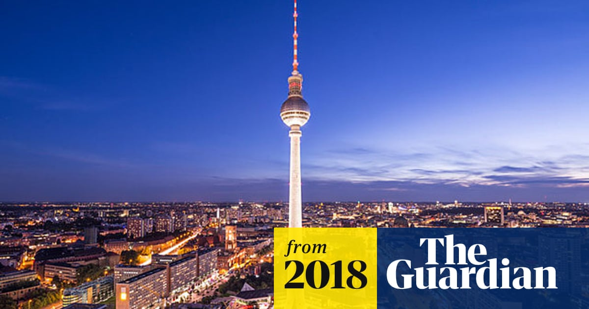 Berlin tops the world as city with the fastest rising property