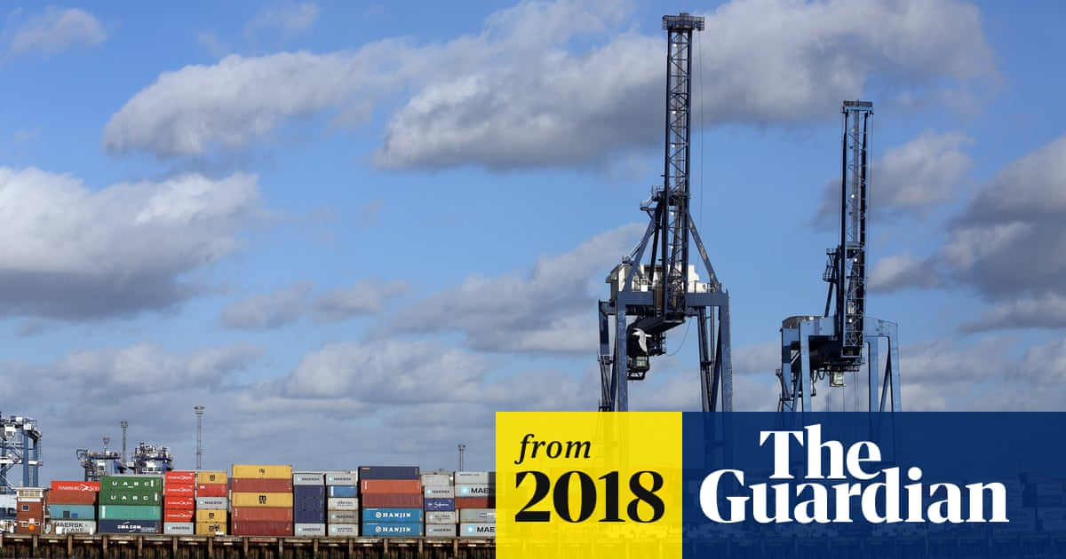 No-deal Brexit would harm EU countries as well as UK, warns IMF