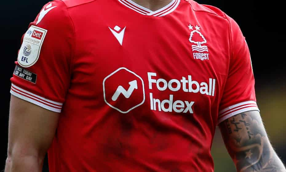 The betting site Football Index collapsed in March, trapping £90m in users' stakes.