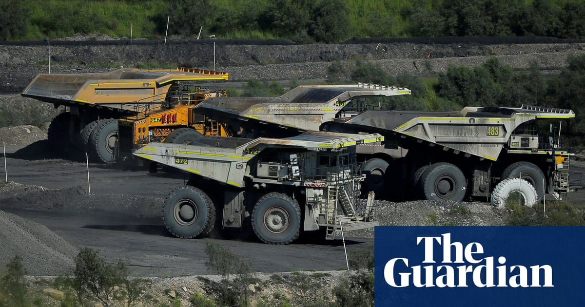 Rio Tinto announces $1bn spend to reach net zero emissions by 2050 | Environment | The Guardian