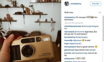 Mimi Elashiry on Instagram