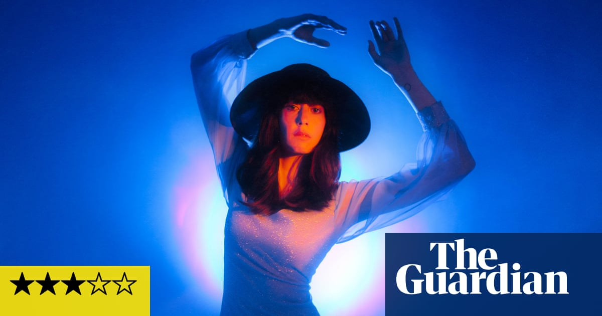 Half Waif: Mythopoetics review – wears its wounds proudly