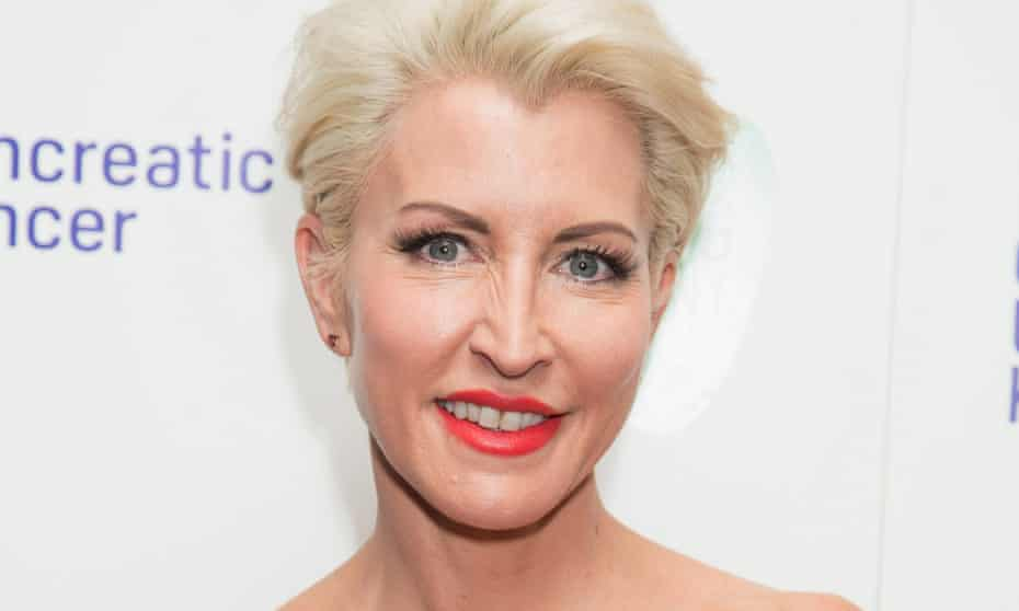 Heather Mills said the factory would be the biggest of its kind in the UK.
