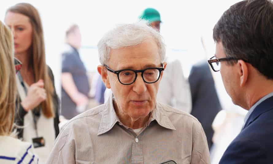 Woody Allen responds to his son's damning letter