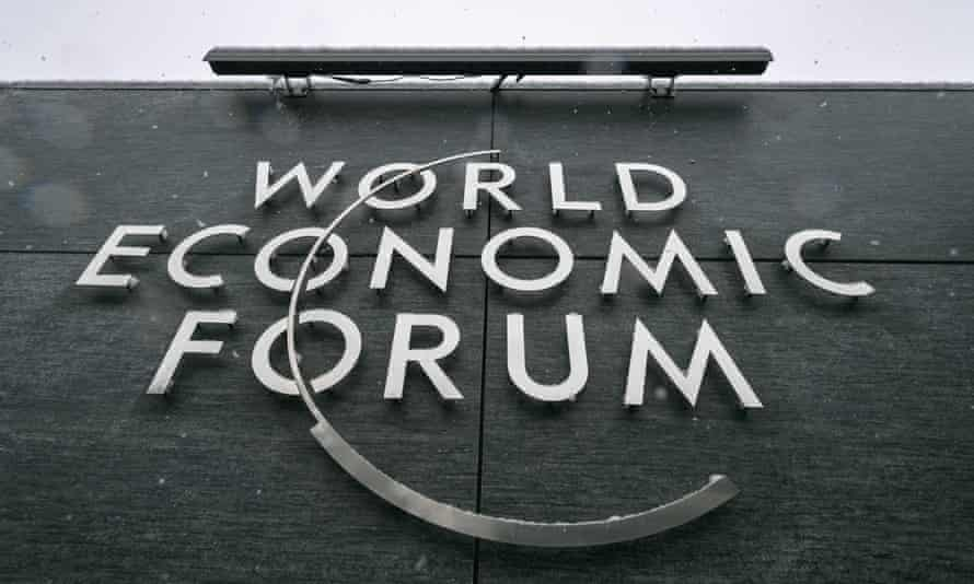 World Economic Forum headquarters