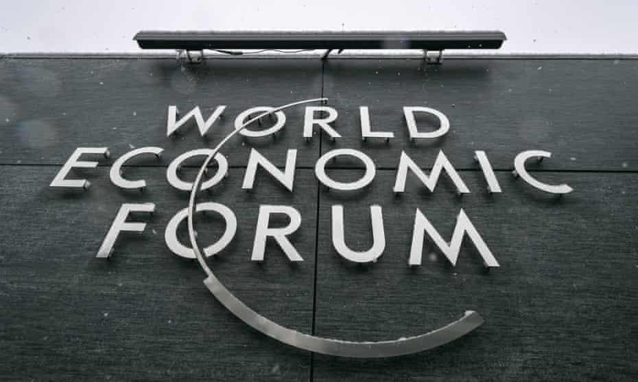 World Economic Forum headquarters