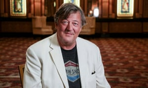 A Life on Screen – Stephen Fry offers an opportunity to relive some of the actor and intellectual's magic moments.
