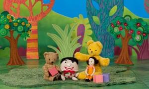 Australian TV show Play School