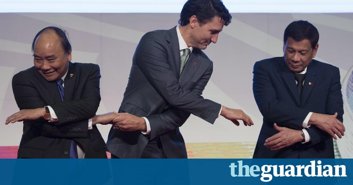 Rodrigo Duterte calls Justin Trudeau's questions about war on drugs an 'insult'