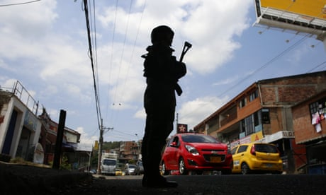 Colombia: spying on reporters shows army unable to shake habits of dirty war