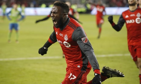 Jozy Altidore has last laugh to seal MLS Cup glory for Toronto FC