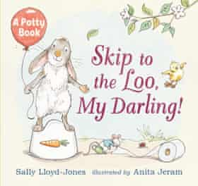 skip to the loo cover