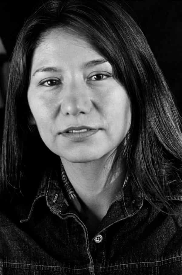 Jacqueline Keeler, author of Standoff.