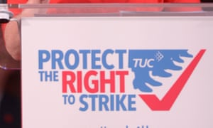 TUC poster