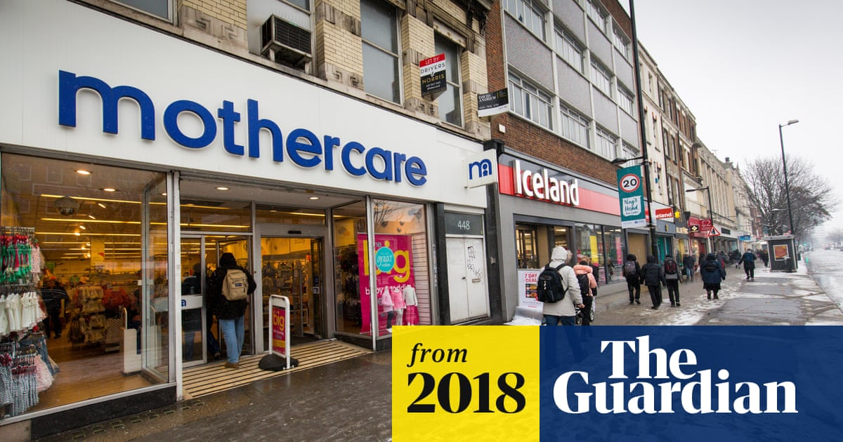 217149a15ae24 Mothercare replaces CEO with former Kmart boss | Business | The Guardian