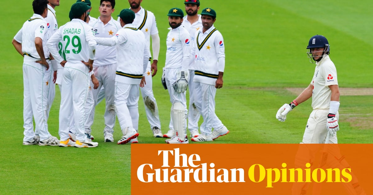 The innocent fun of Joe Root has been lost to the burdens of England captaincy | Jonathan Liew