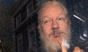 Julian Assange extradition<br>File photo dated 11/4/2019 of Julian Assange. More than 70 Parliamentarians have signed a letter urging the Government to ensure the WikiLeaks founder faces Swedish authorities if they request his extradition. PRESS ASSOCIATION Photo. Issue date: Saturday April 13, 2019. Labour and Co-op MP Stella Creasy shared a copy of the note on social media which has been sent to Home Secretary Sajid Javid. See PA story LEGAL Assange. Photo credit should read: Victoria Jones/PA Wire