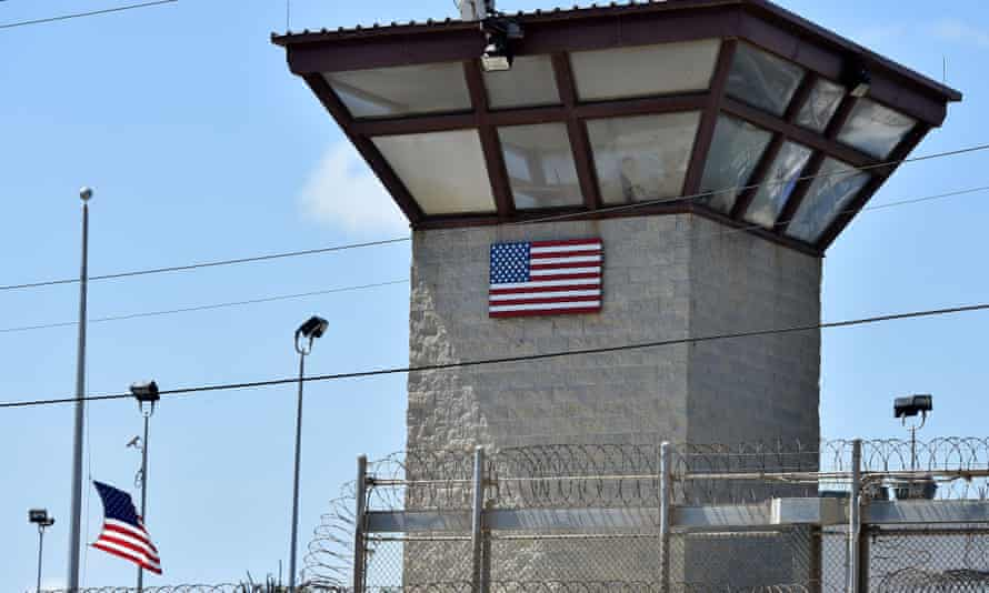First hearing in over 18 months at a Guantánamo Bay military tribunal.