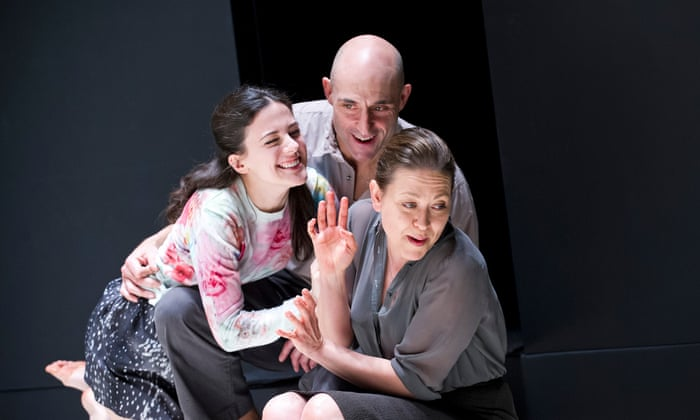 A View From The Bridge Five Star Review Ivo Van Hove Reinvents Arthur Miller