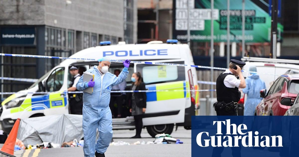 Boy, 15, dies after stabbing during school run in Hayes, west London