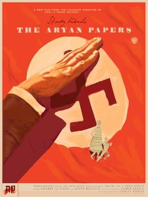 The Aryan Papers - Stanley Kubrick