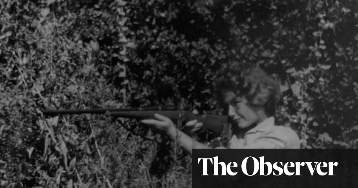 Free by Lea Ypi review – a riveting portrait of growing up in communist Albania