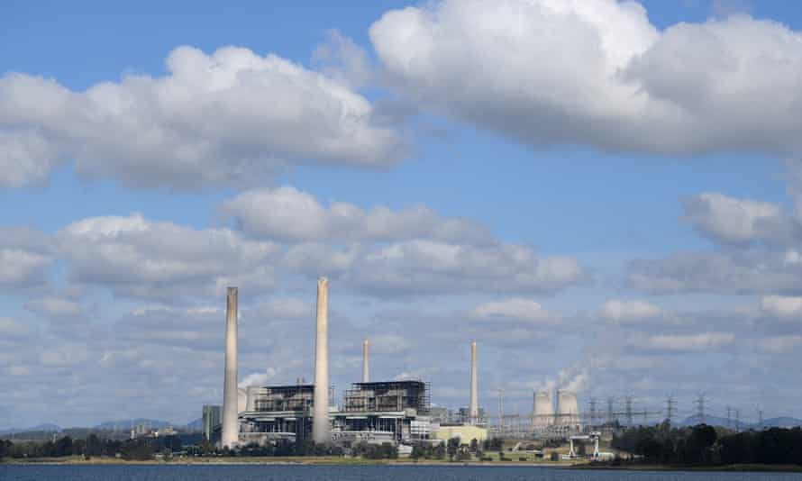 The Liddell coal-fired power station is set to be decommissioned in 2023. The Morrison government says it will fund a gas-fired plant to replace some of its output.