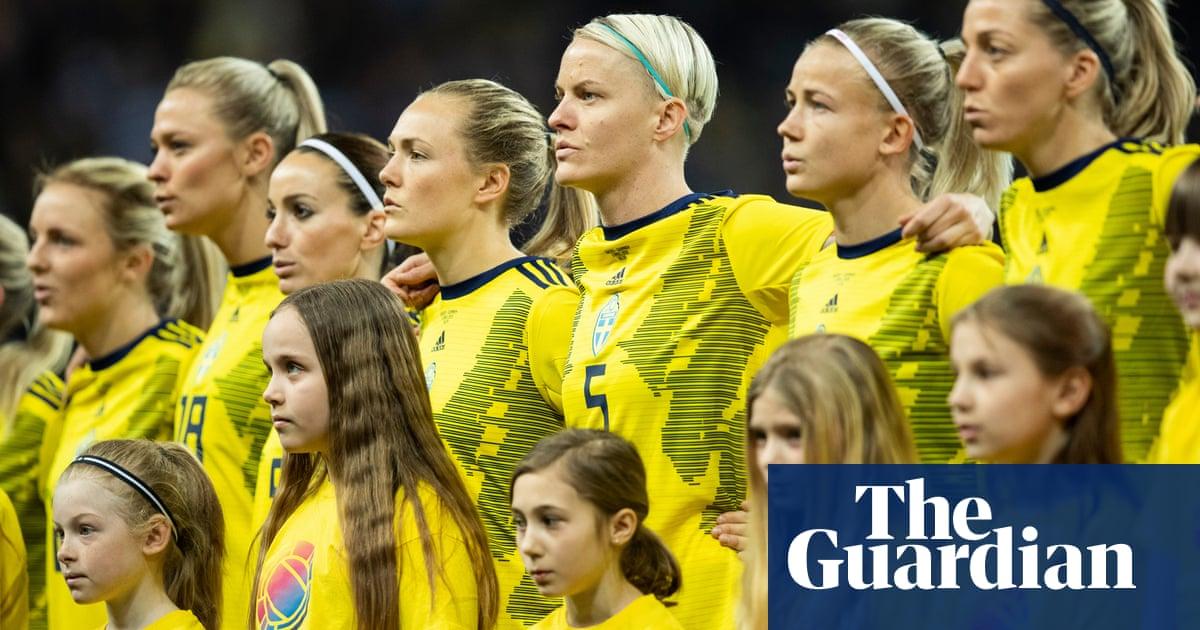 Women's World Cup 2019 Team Guide No 24: Sweden
