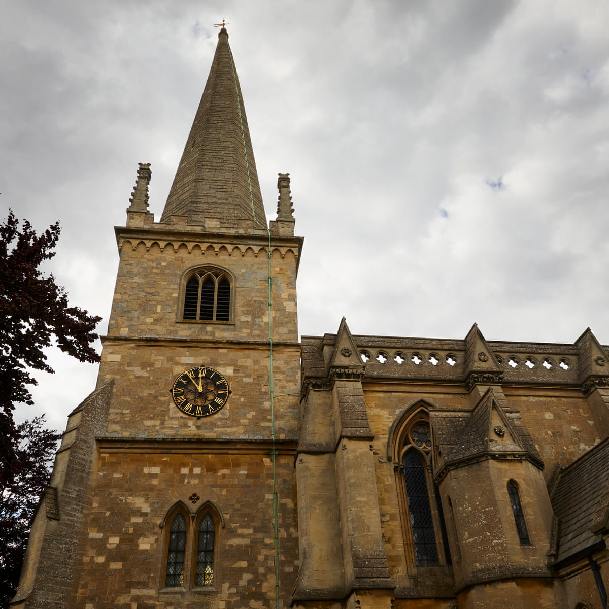 Uk Churches Consider Ticketing For When They Reopen After Lockdown World News The Guardian