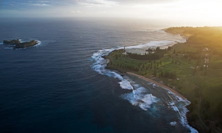 Norfolk Island has enjoyed a large degree of self-governance since 1979.